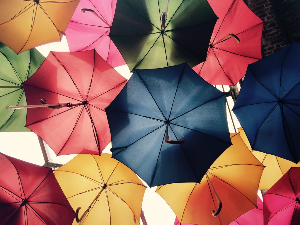 types of insurance for charities