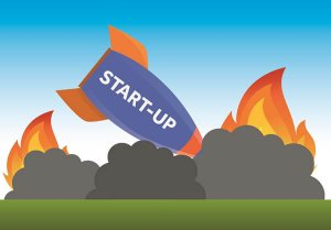 InsuranceBee's guide to small business risk. So your startup doesn't go down in flames.