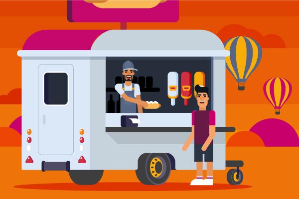 Food vendor insurance